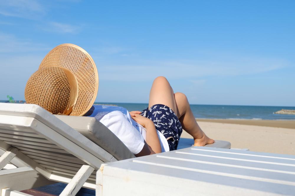 เที่ยวหาดเจ้าสำราญ